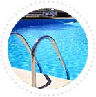 servicio de piscinas